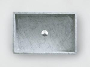 Agape Carrara Unterstützung Waschbecken ACER0730P
