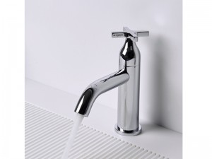 Agape Memory rubinetto lavabo idroprogressivo AMEM311