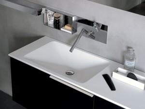 Agape Raso Einbau Waschbecken ACER0810Z