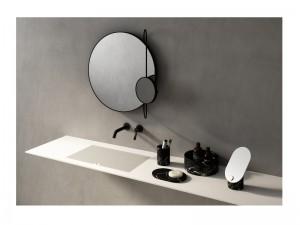 Agape Revolving Moon specchio ASPE039E