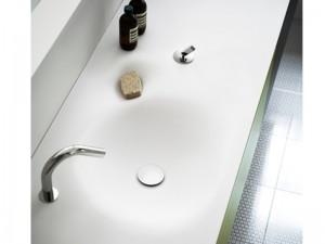 Agape Square rubinetto lavabo ARUB1007