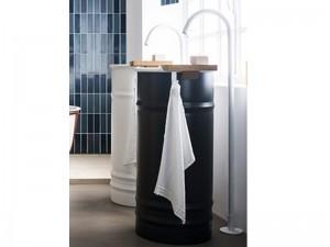 Agape Vieques mensola per lavabo AVIE0556I