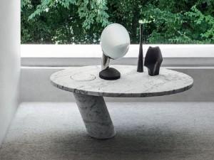 Agapecasa Eccentrico Tisch aus Marmor AECC10187