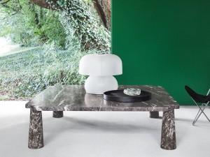 Agapecasa Eros Tisch aus Marmor