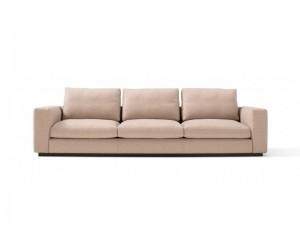 Amura Fripp Sofa aus Gewebe FRIPP060