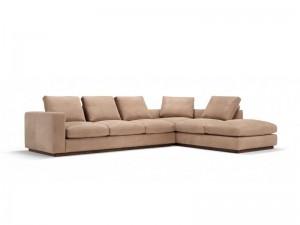 Amura Fripp Sofa aus Gewebe FRIPP031.052