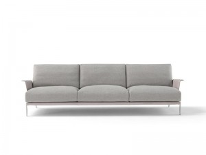Amura New Link Sofa aus Leder NEWLINK256.876