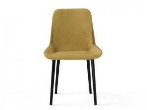 Amura Panis Stuhl aus Leder PANIS332