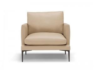 Amura Segno Sessel aus Leder SEGNO010