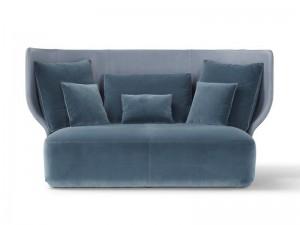 Amura Wazaa Sofa aus Gewebe WAZAA060