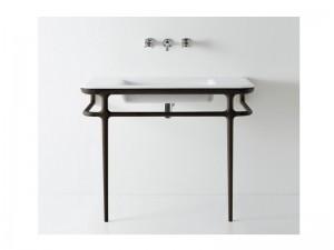 Antonio Lupi Il Bagno Möbel Zusammensetzung für das Badezimmer ACCORDO