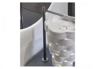 Antonio Lupi Indigo freistehenden Einhebel-Waschbeckenarmatur ND902