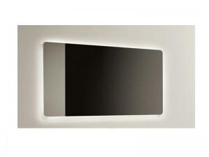 Antonio Lupi Orma specchio con led bianco ORMA50W