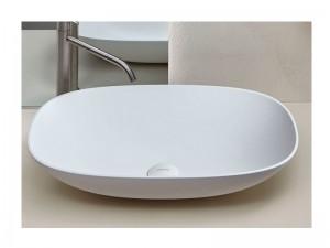 Antonio Lupi Velo Unterstützung Waschbecken aus Flumood