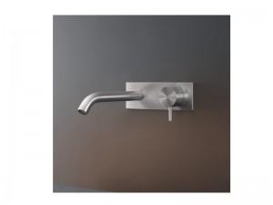 CEA Milo360 Waschbeckenarmatur an der Wand MIL04