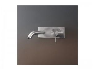 CEA Milo360 Waschbeckenarmatur an der Wand MIL08