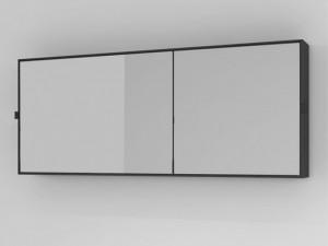 Cielo Arcadia Spiegel Behälter Simple Box SPSB