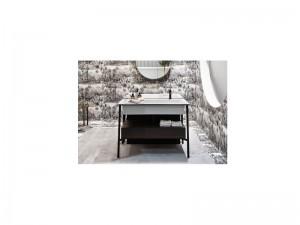 Cielo Catino Rettangolare Waschbecken Möbelstück