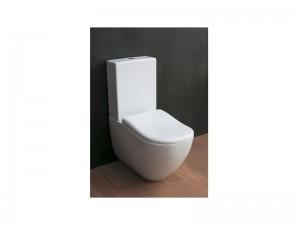 Cielo Fluid einteilige Toilette am Boden FLVM-FLCM