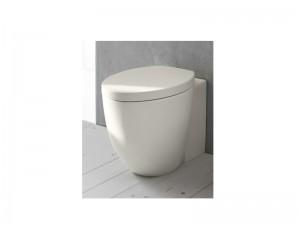 Cielo Le Giare Toilette am Boden LGVA