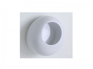 Cielo Mini Ball eingestelltes Urinal ORBLM