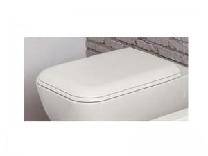 Cielo Shui Comfort verzögerter WC-Deckel CPVSHCOTF