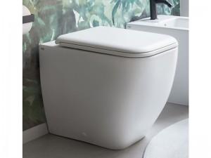 Cielo Shui Comfort Toilette am Boden SHCOVA