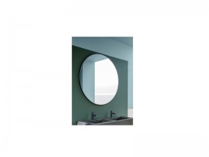 Cielo I Catini Spiegel Round Mirror CASPT