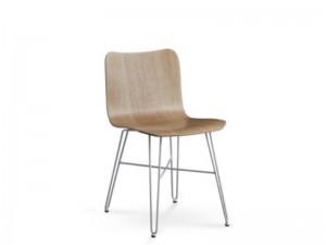Colico Dandy Iron 4 sedie 1451