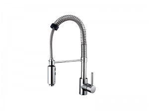 Crolla Hyperflex rubinetto cucina 594