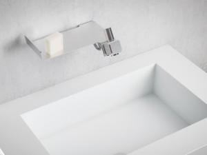 Dueacca Kit 01 Indoor Waschbecken Armatur mit einzelnem Befehl an der Wand 4120018101