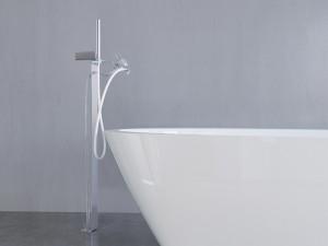 Dueacca Kit 07 Indoor freistehende Badewanne Armatur mit Handbrause  4120078101
