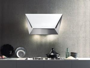 Falmec Design Wandhaube PRISMA