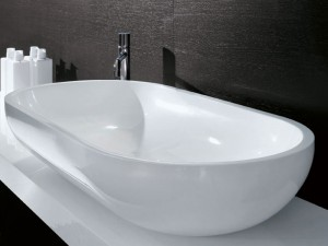 Falper D4M lavabo da appoggio D4M