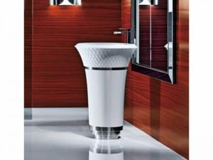 Falper George lavabo freestanding DX6