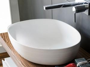 Falper Handmade lavabo da appoggio D5N