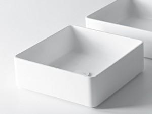 Falper Matt 37 lavabo da appoggio WM3