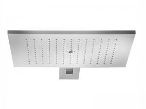 Fantini Acquadolce soffione doccia a parete multifunzione L011B