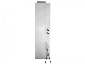 Fantini Acquapura colonna doccia multifunzione a parete 650102