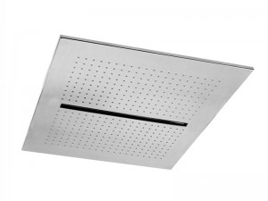 Fantini Acqua Zone soffione doccia a soffitto multifunzione C032