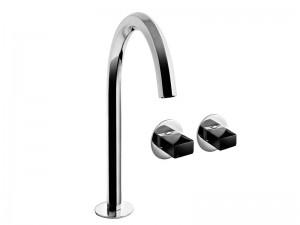 Fantini Venezia rubinetto lavabo N458SWB