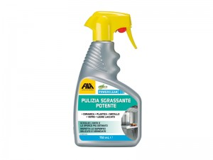 Fila Powerclean Reinigungsmittel für Kalk POWERCLEAN