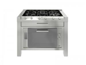 Foster cucina a gas completa 7166000