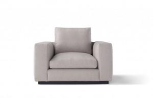 Amura Fripp Sessel aus Gewebe FRIPP010
