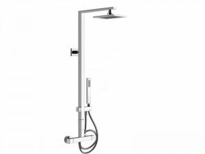 Gessi Rettangolo Shower Dusch Säule 23447