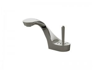 Graff Ametis rubinetto lavabo monocomando con LED E6401LM43