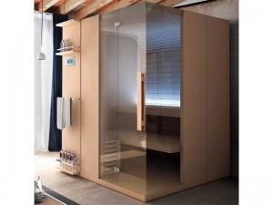 Hafro Cuna finnische Sauna SCU10084-1S003