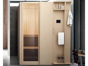 Hafro Talia Wand Sauna STA10026-1S002