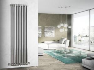 Irsap Tesi 2 Cromato radiatore RG218001250IR02N