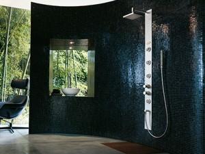 Jacuzzi Es Built In Duschsäule multifunktional an der Wand 944905580